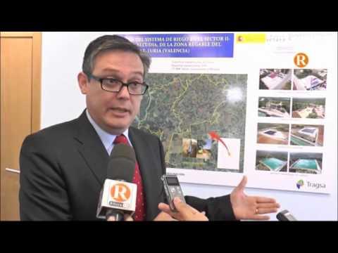 """Comos: """"El problema de l'aigua de la Marquesa no és la qualitat sinó el preu"""""""