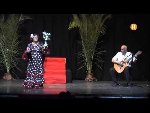 El CEAM d'Alzira ha realitzat el fi de curs al gran teatre de la ciutat