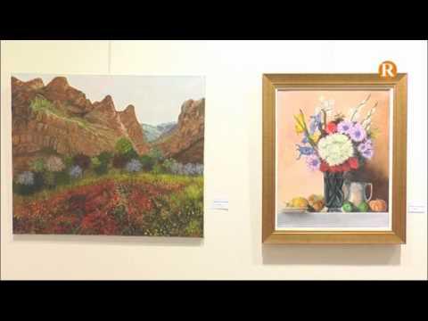 Carcaixent acull l'expocició de pintura i dibuix Jose Mª Morante