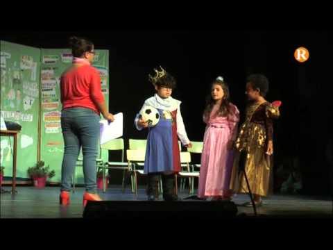 """Carcaixent celebra la 31 edició de """"La Mostra de Teatre Escolar"""""""