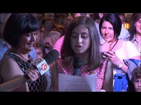 Algemesí ha inaugurat la fira de San Onofre 2014