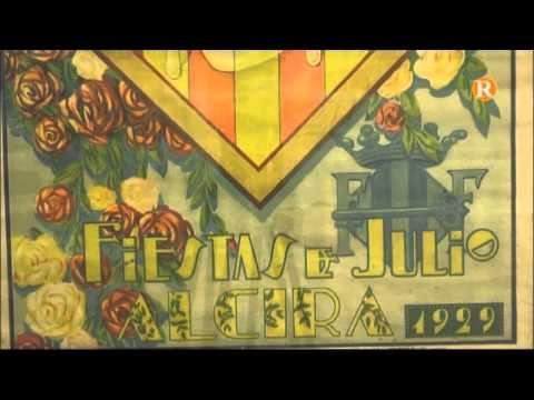 El Muma d'Alzira acull una exposició sobre sant Bernat i les germanetes