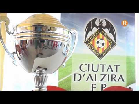 El Ciutat de Alzira presenta la VIII edició del Torcaf que reunirá a vora 900 jugadors