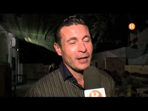 EL President del Valencia club de Futbol analitza l'actualitat de l'equip en una visita a la comarca
