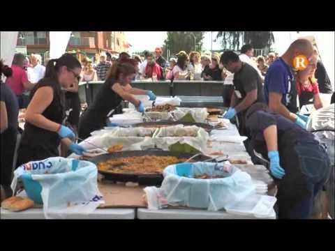 Cullera celebra la VI jornada marinera