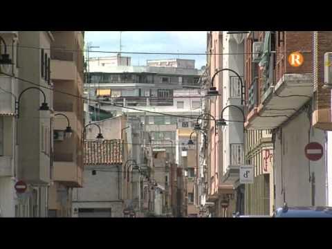 EU- Alzira demana la creació d'una Agència de de Lloguer