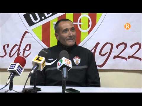 Intens partit al Sunyer Picó entre l'Alzira i l'Ontinyent amb empat final