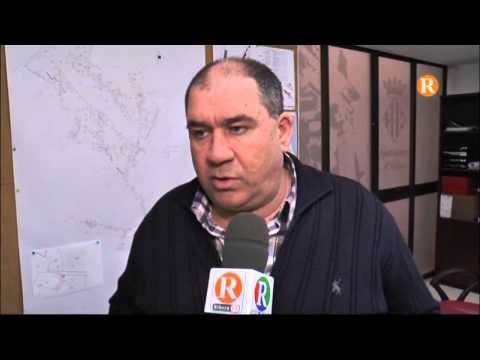 L'Ajuntament d'Alzira millora els accessos a la ciutat