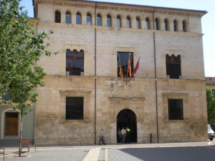 Continuen les tasques de millora de camins de l'Ajuntament d'Alzira