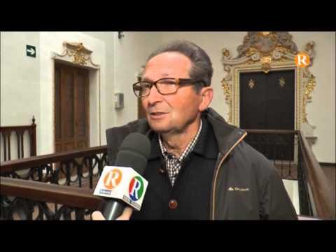 Vicente Boluda i Francisco Botella rebran un homenatge per tota una vida dedicada al camp