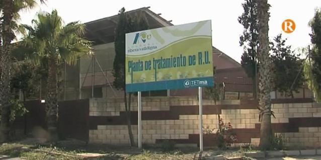 El Tribunal desestima el recurs contra el procés de licitació de la nova planta de Guadassuar