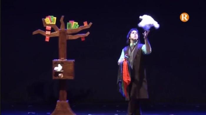 Premis nacionals i internacionals oferiran els seus espectacles de màgia a Almussafes