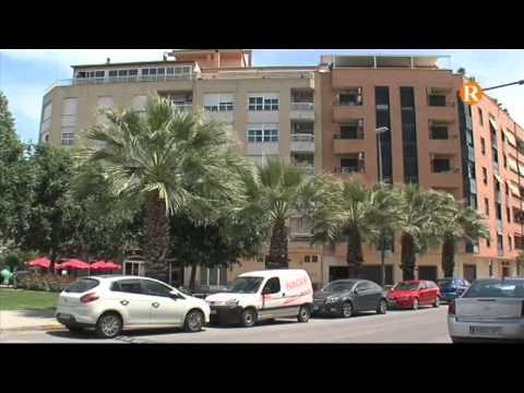 Finalitza la primera fase del termini per a les ajudes de rehabilitació d'edificis a Alzira