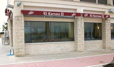 Restaurante Arroceria El Carranc
