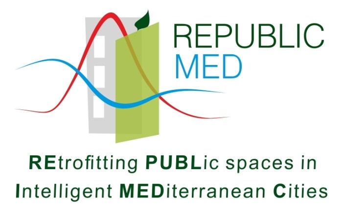 Resultats i lliçons apreses en la rehabilitació energètica d'edificis i espais públics: Projecte RepublicMed