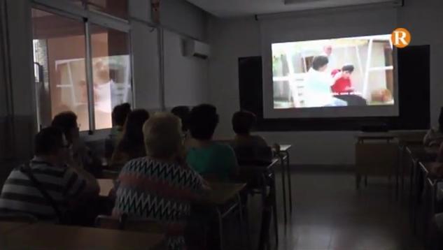ADISPAC celebra una sessió de formació de famílies sobre la discapacitat intel•lectual