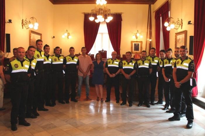 Sueca reforça els efectius de la Policia Local durant l'estiu
