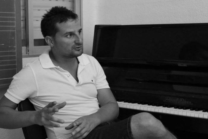 Entrevista a JOSÉ LUIS ESCRIVÀ; compositor y trompetista
