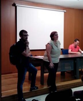 """L'Ajuntament de Carcaixent dóna la benvinguda  als estudiants de la """"Dipu et beca"""""""