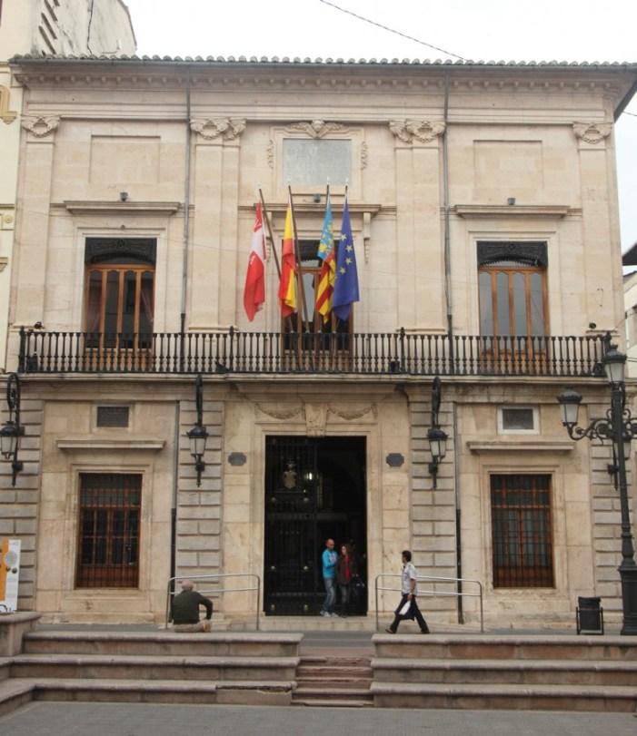 La Regidoria d'Educació posa en marxa, un curs més, el servei de Ludoteca Municipal