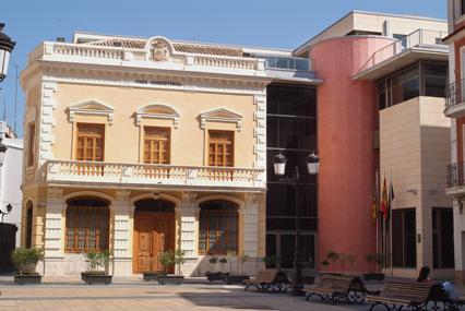 L'Ajuntament d'Algemesí guanya el contenciós a la seua tresorera