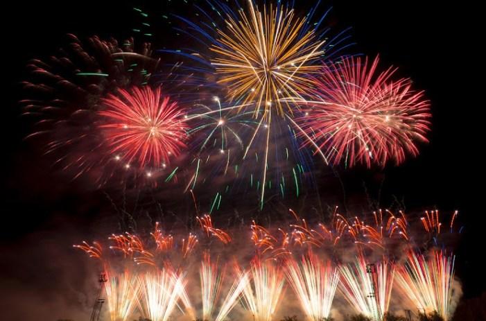El XV festival Piromusical de Sueca se celebrarà amb total normalitat el 12 de setembre