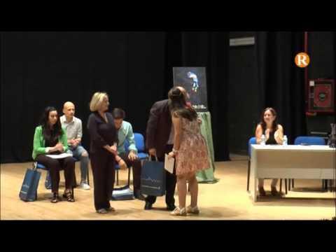 Benimodo lliura els Premis Literaris Vicent Andrés Estellés