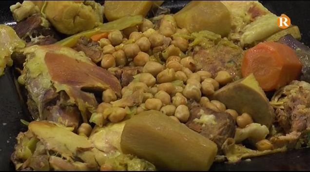 El Restaurant Emi i la Casa Granero guanyadors del Concurs de Putxero i postres de kaki de la Ribera