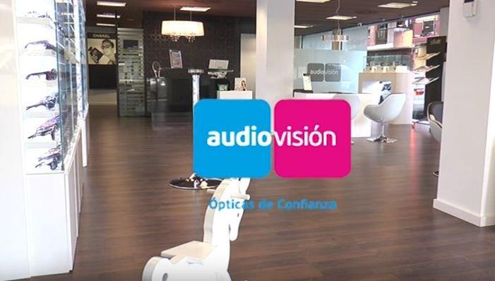 Òptica Audiovision