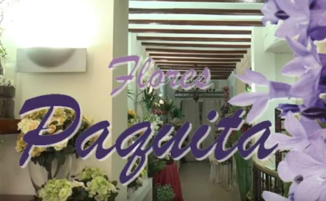 Floristeria Paquita