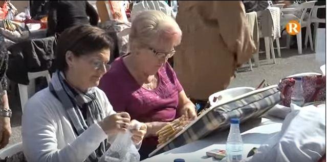 Favara celebra la X trobada de Boixets