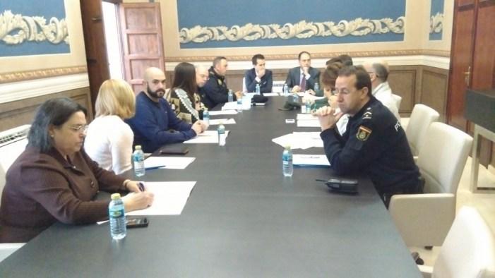Alberic intensifica su lucha contra la delincuencia en la localidad