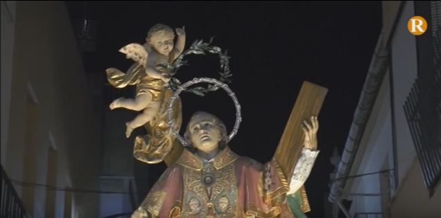 Guadassuar es prepara per a les festes Sant Vicent