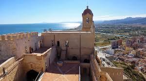 elebración dia nacional de los castillos, Castell de Cullera.