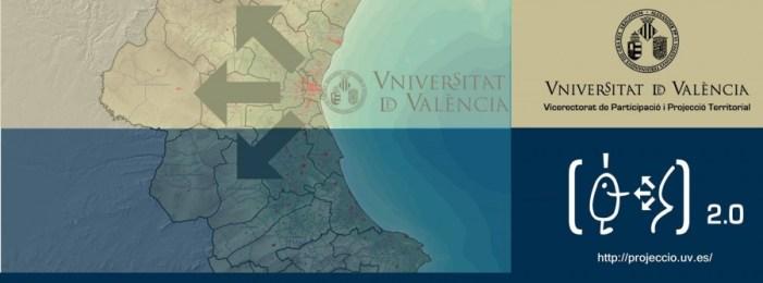 La Universitat de València exposa a Almussafes una mostra sobre La Ribera del Xúquer