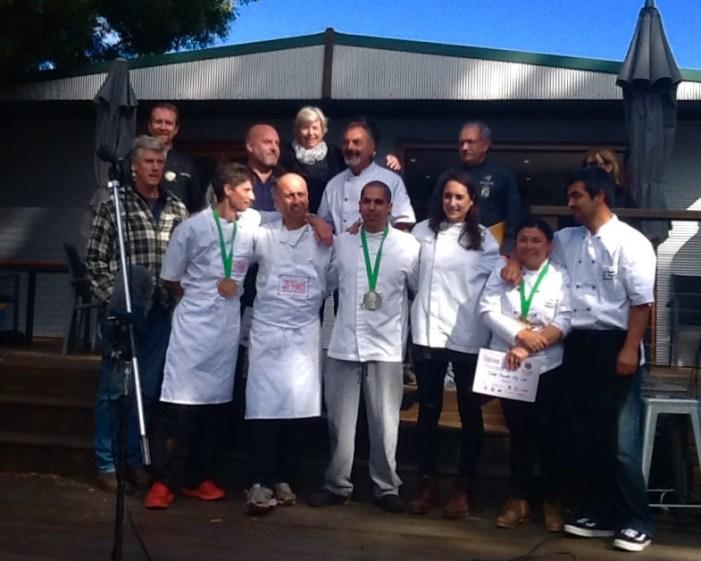 El Concurs Internacional de Paella Valenciana de Sueca celebra la seua primera semifinal al Pacífic