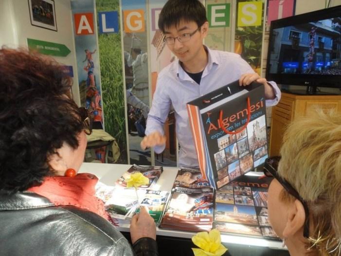 Algemesí, el Museu i la Festa estan presents aquest cap de setmana en tres esdeveniments culturals i turístics en la ciutat de Valenciana