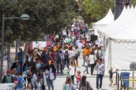 Más de 100.000 asistentes a los tres días de Primavera Educativa