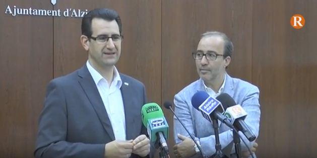 UNISOCIETAT arrancarà a Alzira el pròxim més d'octubre