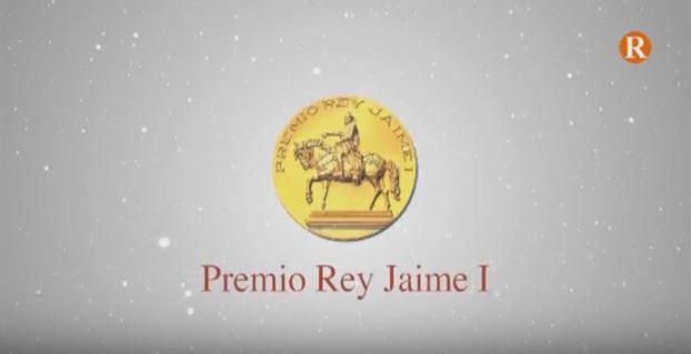 Segueix en directe el lliurament dels Premis Rei Jaume I