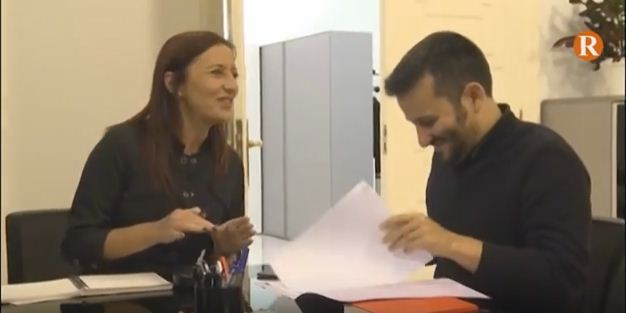 Generalitat i Diputació treballaran conjuntament perquè l'alumnat valencià tinga unes aules dignes