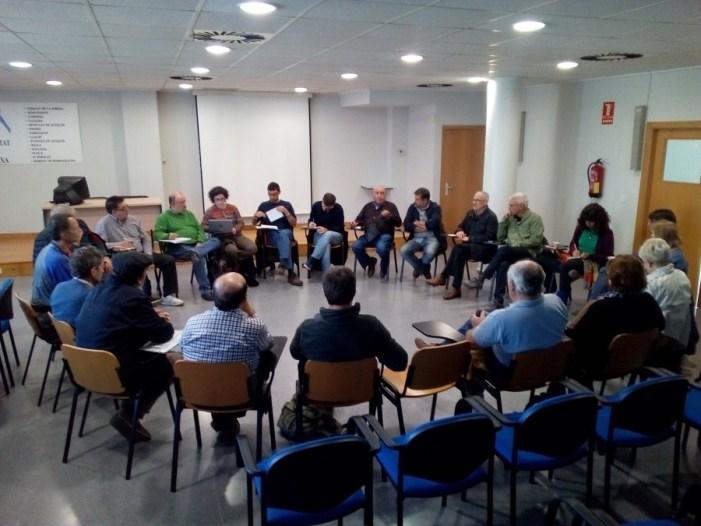 UNITS EN DEFENSA DEL XÚQUER I L'ALBUFERA