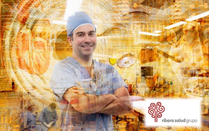 Especialistas de toda España debaten en el Hospital de La Ribera sobre el uso de las Nuevas Tecnologías en el campo de la sanidad