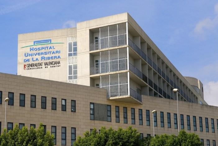 Ribera Salud UTE desmiente rotundamente que esté eliminando información sensible en el Hospital de La Ribera