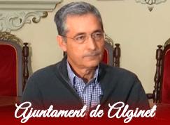Ajuntament d'Alginet – Balanç municipal 2016