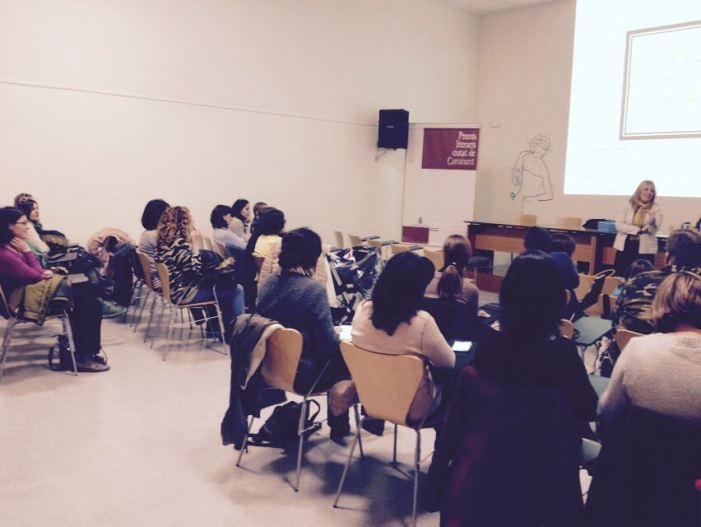 Carcaixent celebra el Dia de la Mediació amb tallers i una jornada de portes obertes