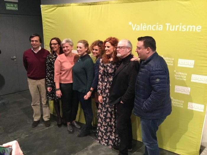 """València Turisme invita a """"vivir y sentir la vida valenciana"""" en el vídeo promocional de Fitur 2017"""