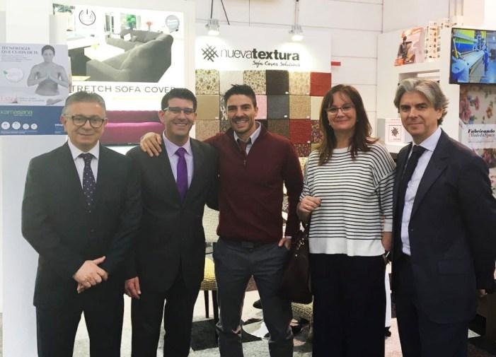 El sector textil valenciano es uno de los grandes motores de la reindustrialización