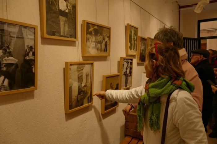 """Es prorroga l'exposició """"Carcaixent, 1916"""" fins el 19 de febrer"""