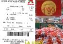 LA UNIÓ de Llauradors detecta preus rebentats de taronges en les cadenes de supermercats Alcampo i Dia